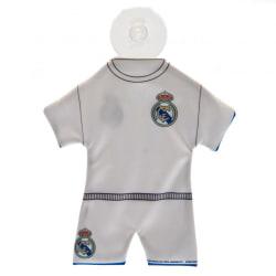 Real Madrid FC Mini-kit One Size Vit