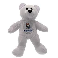 Real Madrid Mini Push Bear One Size Vit