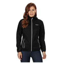 Regatta Damer / Dam Tarvos III Hooded Softshell Jacka 12 UK Svar