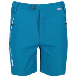 Regatta Herr Walking Shorts 40S Olympic Teal / Gulfstream