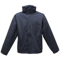 Regatta Mens Pace II Lätt vattentät jacka XL Marinblå / marinblå