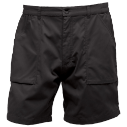 Regatta New Action Sports Shorts för herrar 44 Svart