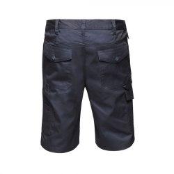Regatta Pro Cargo Shorts för herrar 42in Svart
