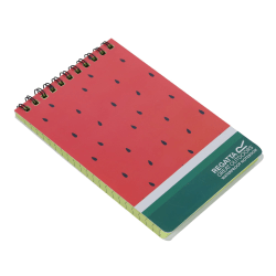Regatta Vattentät anteckningsbok One Size Vattenmelon Print