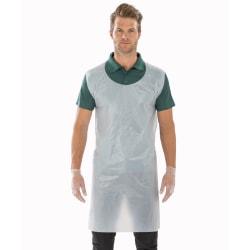 Resultat Essential Hygien Unisex Förkläde för vuxna (förpackning med