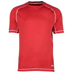 Rhino Mercury Breathable Performance Sports T-shirt för herrar S