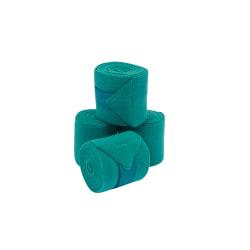 Saxon Koordinera fleece-bandage (paket med 4) One Size Kricka