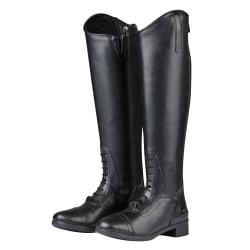 Saxon Syntovia Tall Field Boots för kvinnor / damer 8 UK Regular