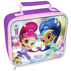 Shimmer and Shine Lunchväska för barn / flickor One Size Lila
