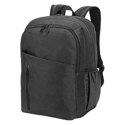 Shugon Birminghams ryggsäck One Size Svart Melange