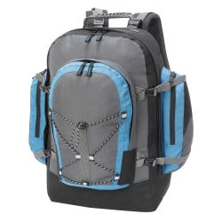 Shugon Monta Rosa resväska / ryggsäck (40 liter) One Size Mörkgr