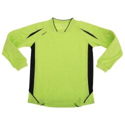 SOLS Barn / barn Azteca Långärmad fotbolls- / målvaktsskjorta 6-