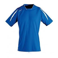 SOLS Barn / barn Maracana 2 kortärmad fotbolls-T-shirt 12 Years
