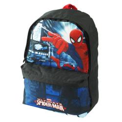 Spiderman Official Large Ryggsäck 42cm x 30cm x 15cm Flerfärgad