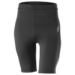 Spiro Herr Sprint Sports Training Shorts / Base Layer L Svart