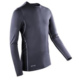 Spiro Mens Sport Compression Bodyfit långärmad topp