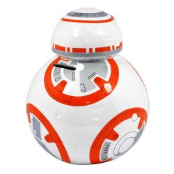 Star Wars Officiell avsnitt 7 BB-8 Droid Large Money Bank One Si