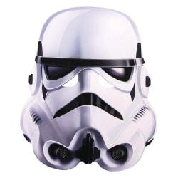 Star Wars Stormtrooper mask One Size Vit