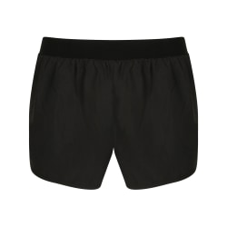 Tombo Aktiv shorts för kvinnor / damer XL Svart