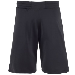 Tombo Teamsport Herrar Combat Knee Length Shorts M Svart