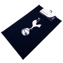 Tottenham Hotspur FC Officiell matta One Size Navy / White