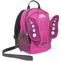 Trespass Barn / barn Tiddler 3-liters ryggsäck One Size Rosa