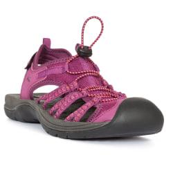 Trespass Brontie aktiva sandaler för kvinnor / damer 8 UK Druvvi