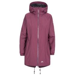 Trespass Womens Waterproof Shell Jacket XXS Fig
