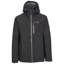 Trespass Herr Isaac DLX Ski Jacket XS Svart