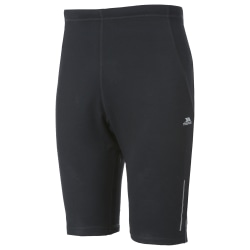 Trespass Herr Syden Active Shorts S Svart