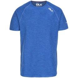 Trespass Mens Cooper Aktiv T-shirt XS Blueprint Marl