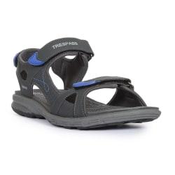 Trespass Naylor aktiva sandaler för herrar 6 UK Kol
