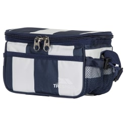 Trespass Nuko Small Cool Bag (3 liter) One Size Marinblå rand