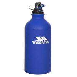 Trespass Swig sportflaska med karbinhake (0,5 liter) One Size Ma