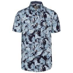Trespass Torcross herr kortärmad tröja 3XL Marin