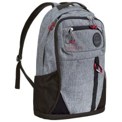 Trespass Unisex Rocka multifunktionell ryggsäck One size Grå