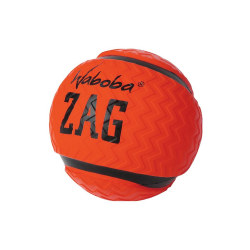Waboba Zag Ball One Size Orange