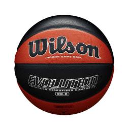 Wilson Evolution Basket 6 Tan / Svart