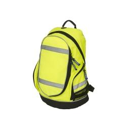 Yoko Ryggsäck / ryggsäck med hög sikt One Size Gul