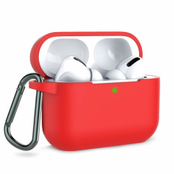 Airpods 3 Case Röd one size