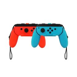 N-Switch console holder - Joy-Con-styrenhetshållare MultiColor one size
