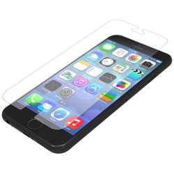Skärmskydd i härdat glas till iPhone Transparent iPhone 6+/6S+