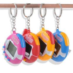 Tamagotchi - Virtuellt husdjur  multifärg one size