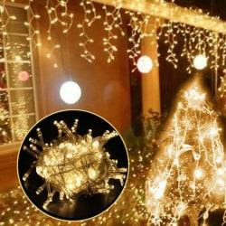 20m LED Strip Lights Lighting Christmas Xmas Home Decor Warm White