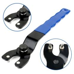 Justerbar vinkelslip nyckelstiftnyckel Handtagstiftnyckelverktyg