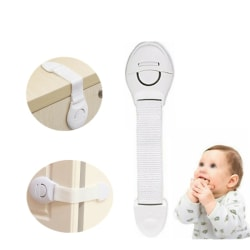 20pcs Baby Safety Cupboard Door Lock Clip For Kid Toddler Locks 20pcs