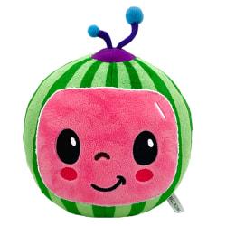 Cocomelon JJ Boy Watermelon Doll Stuffed Plush Toy Kid Gift Watermelon 15cm