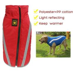 Dog Fashion Cute Winter Jakcets SkiWear Ginger 3XL