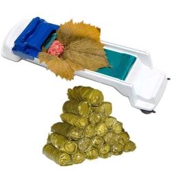 Kitchen Roller Sushi Maker Meat Vegetable Stuffed Rolling Tool Bag packaging