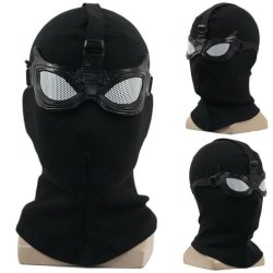 Halloween Spiderman Far From Home Stealth Suit Cosplay